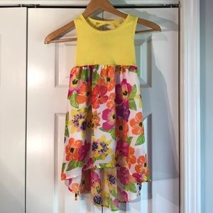 Other - Girls floral does Sz 6